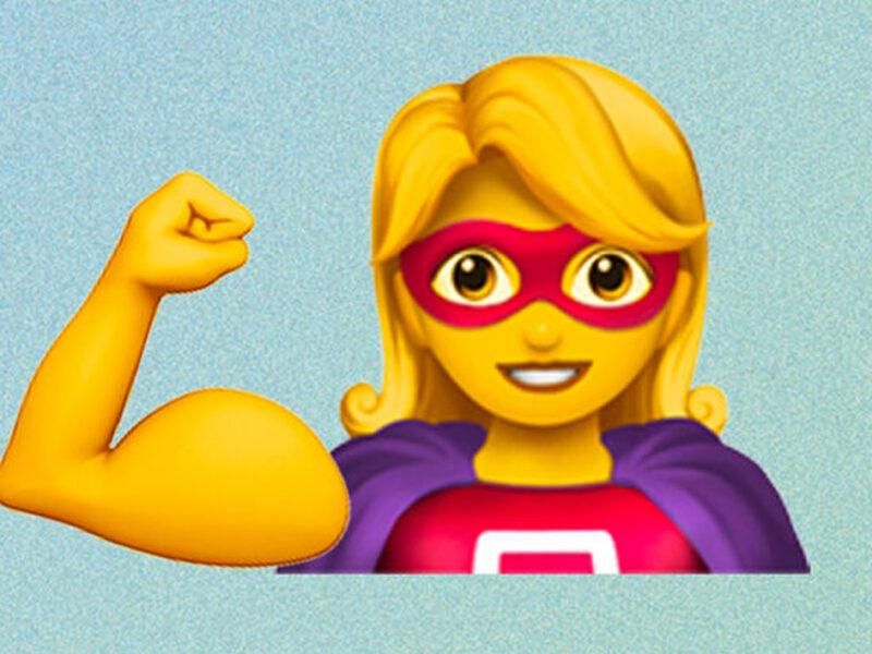 Sterke verhalen van super meiden