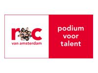 Jeanine Cronie ROC van Amsterdam