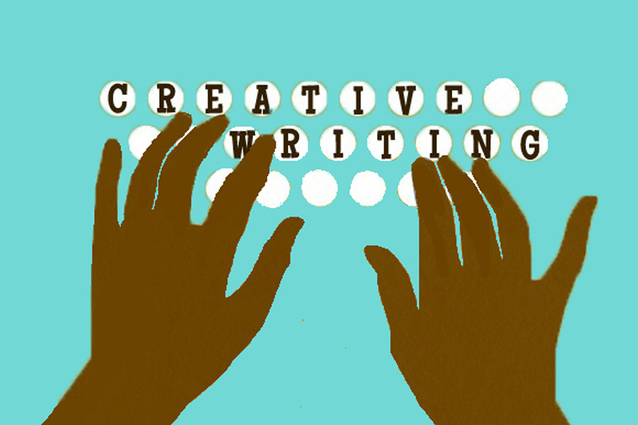 Jeanine Cronie Creative Writing